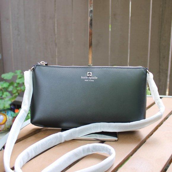 kate spade Handbags - kate spade weller street declan leather bag